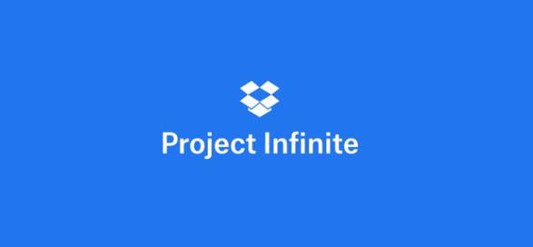 Dropbox Project Infinite, si potranno scegliere quali file mantenere solo su cloud