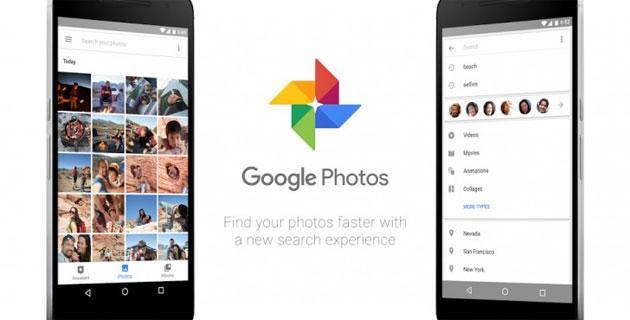 Google Foto supporta gli slideshow, anche su Chromecast