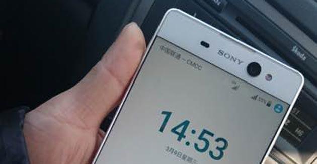 Sony Xperia C6 in nuove immagini dal vivo