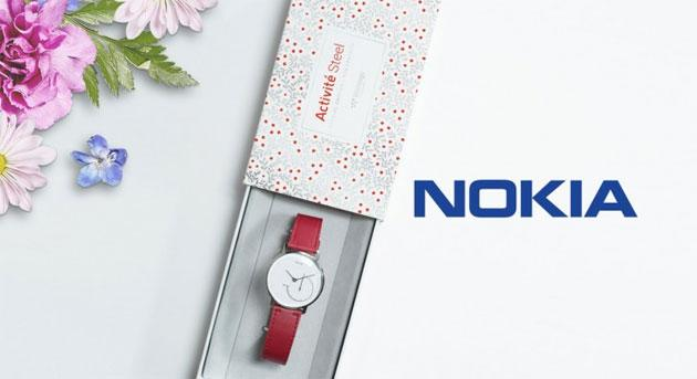 Nokia compra Withings per la tecnologia indossabile e-health