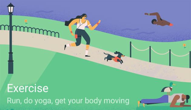 Obiettivi in Calendar: Google Life Coach organizza il tempo libero