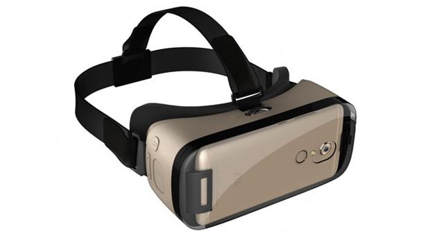 ZTE VR, visore VR per Axon 7
