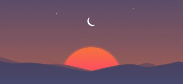 Microsoft fa tramontare Sunrise Calendar