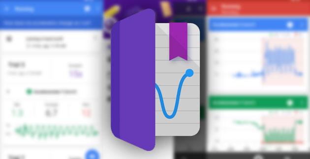 Google Science Journal trasforma il telefono in strumento scientifico