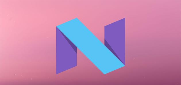 Foto Android N: aggiornamenti software automatici come Chrome