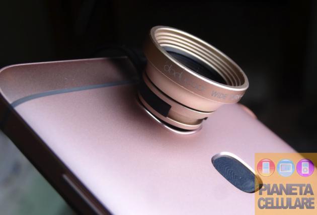 Recensione Lenti 3 in 1 per Smartphone Dodocool