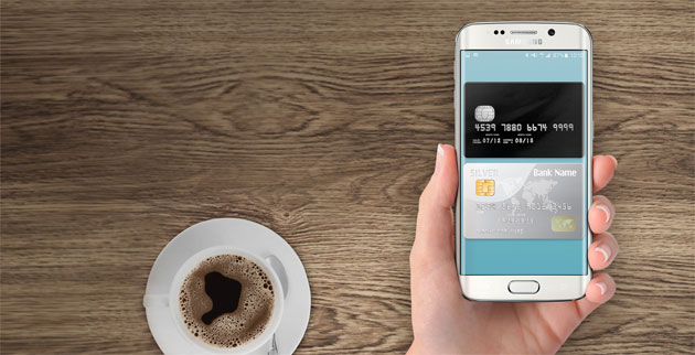 Samsung Pay Mini annunciato per Android