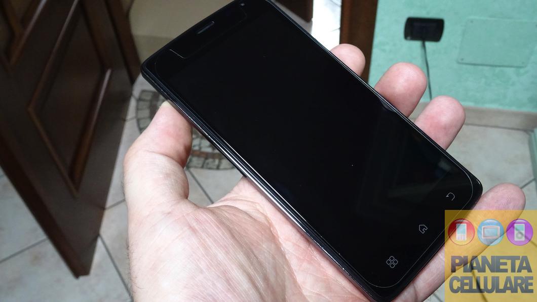 Recensione pellicola vetro universale per Smartphone