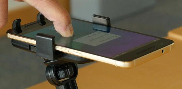 ForcePhone promette il Force Touch in qualsiasi telefono