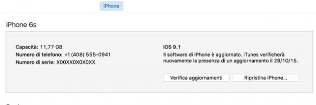 Come sbloccare iPhone 6S, iPhone 6 e iPhone 5S senza codice e senza Pin