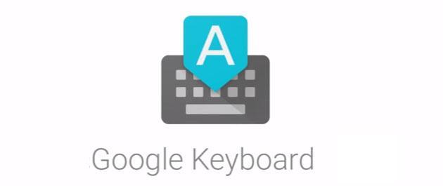 Tastiera Google diventa Gboard