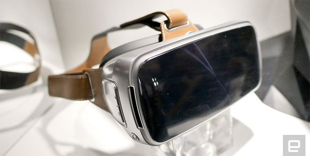 ASUS svela il suo visore VR