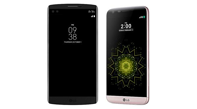 LG G5 e V10 ricevono certificazione di sicurezza NIAP per imprese e uso militare