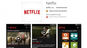 Netflix, come controllare consumo dati streaming mobile