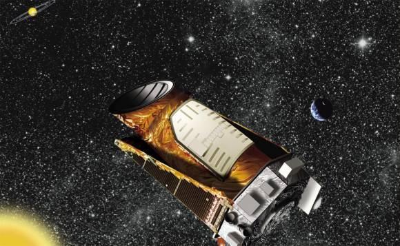 Kepler scopre 1284 nuovi esopianeti, forse 9 abitabili
