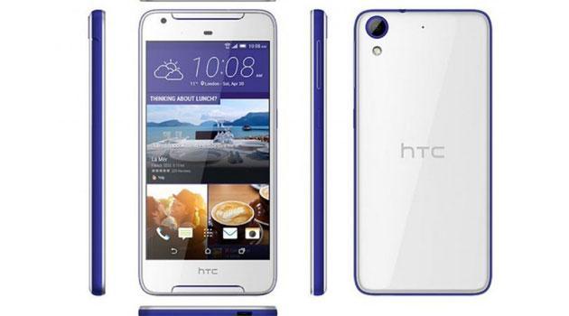 HTC Desire 628, prime foto e specifiche