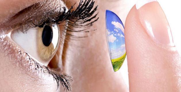 Google è ancora al lavoro sulle lenti a contatto intelligenti