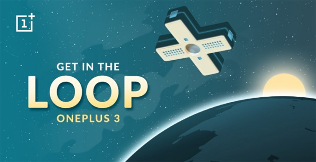 Loop VR, OnePlus regala Visore VR per il lancio OnePlus 3