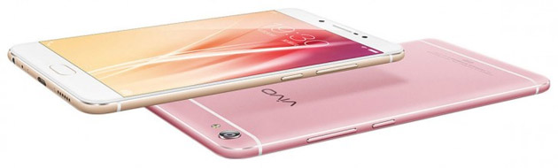 Vivo X7 e X7 Plus ufficiali con CPU octa-core, display FHD, 4GB RAM