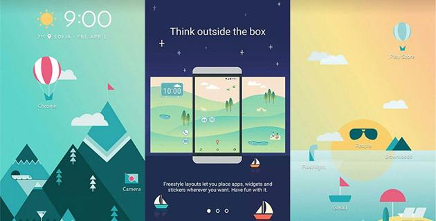 HTC Sense 8 sui dispositivi Android non HTC presto