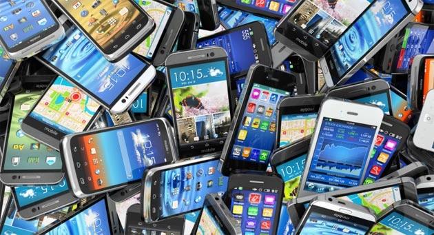 Microsoft e Sony non sono tra i 12 produttori Top di smartphone al mondo