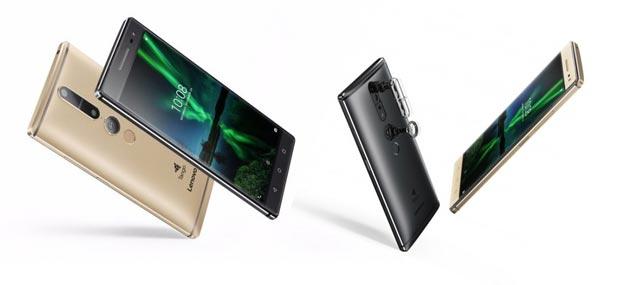 Lenovo Phab2 Pro, primo Smartphone con Tango di Google in vendita in Italia a 499 euro