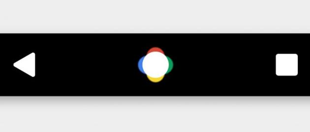 Android N, Google ridisegna i pulsanti di navigazione