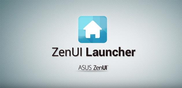 Asus Launcher ZenUI per tutti i device Android 4.3 o superiore