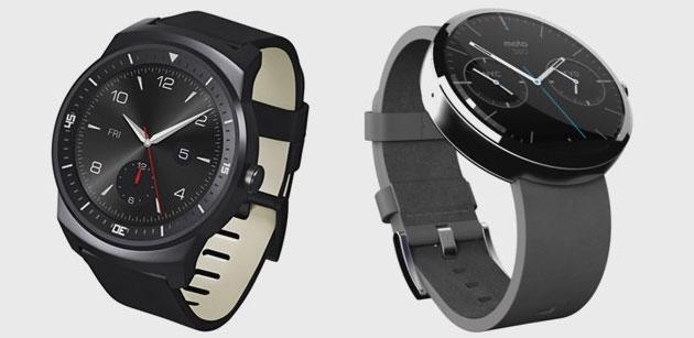 Foto Da Motorola niente nuovi smartwatch nel 2017