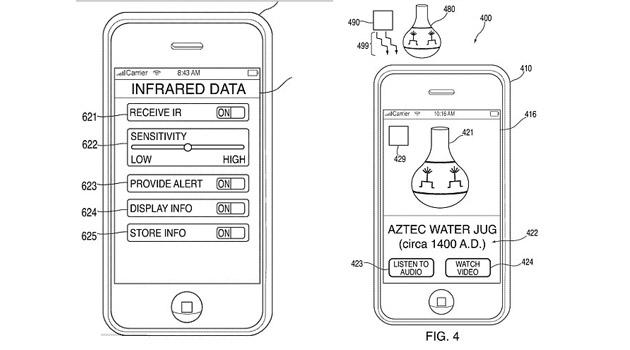 Apple brevetta blocco per le riprese ai concerti