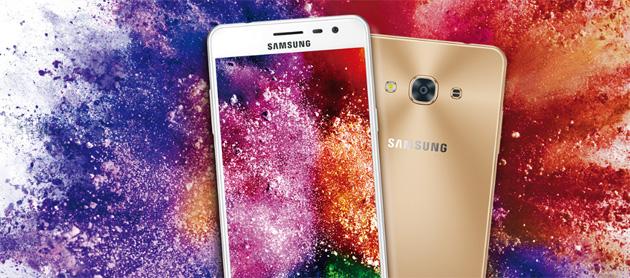 Samsung Galaxy J3 Pro ufficiale in Cina