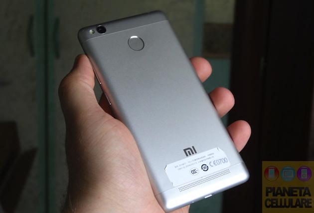 Recensione Xiaomi Redmi 3 Pro, uno dei migliori a meno di 200 euro
