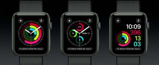 Apple Watch con LTE che funziona senza iPhone atteso a Settembre