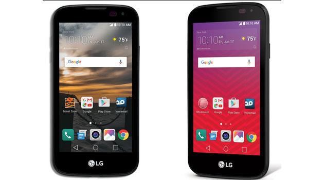LG K3, entry level con Android 6 Marshmallow da 80 dollari