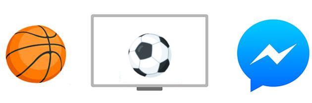 Gioco del Calcio nascosto in Facebook Messenger: come si attiva