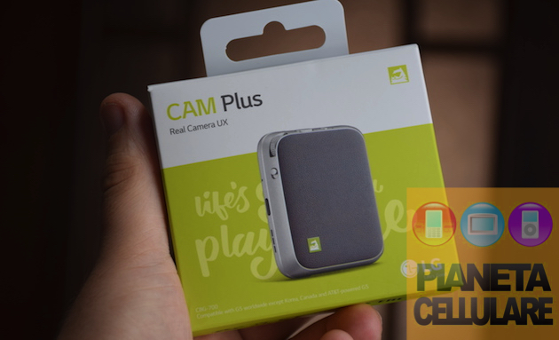 Recensione LG Cam Plus, il primo modulo per LG G5
