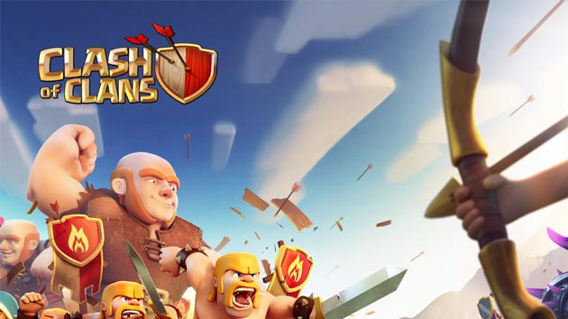 Tencent compra Supercell e Clash of Clans