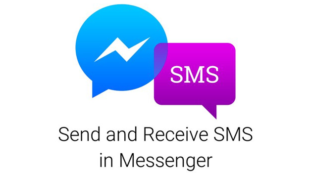 Facebook integrando gli SMS in Messenger potrebbe violare le norme di Google