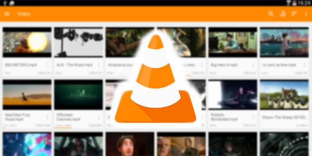 VLC Mobile supporta Chromecast su Android e iOS