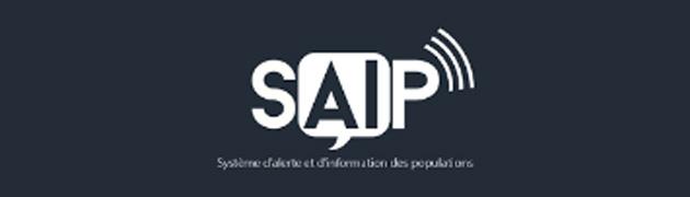 SAIP, app allerta attentati per Euro 2016