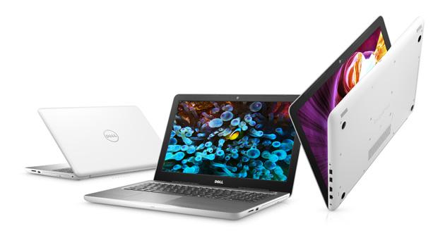 Dell Inspiron 7000, primo 2-in-1 da 17 pollici del mondo