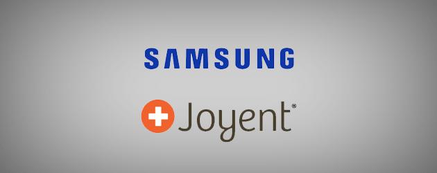 Samsung compra Joyent per competere nel cloud