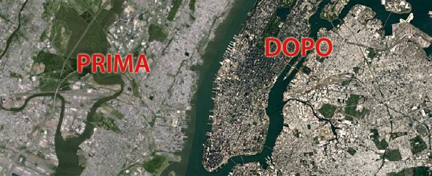 Google Maps, le foto dal satellite ora sono piu' nitide