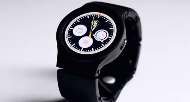 Blocks, il primo smartwatch modulare in pre-ordine
