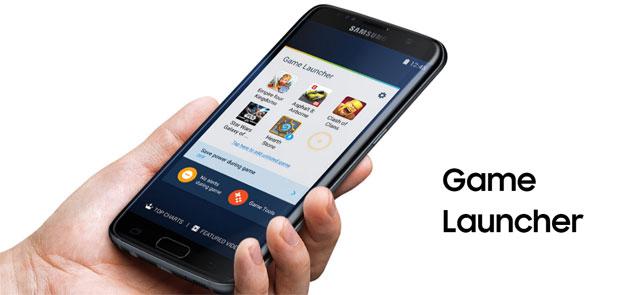 Samsung lavora a nuovo Game Launcher