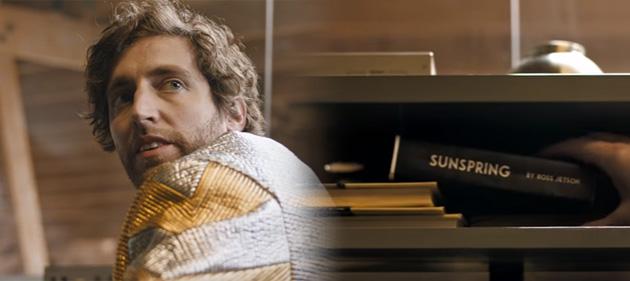 Sunspring, primo film scritto da una Intelligenza Artificiale