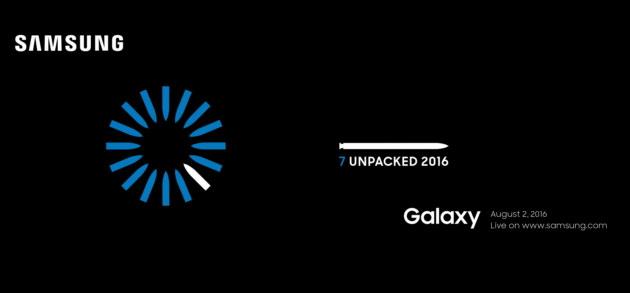 Samsung Galaxy Note 7: riassunto indiscrezioni