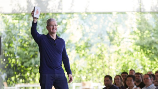Apple ha venduto 1 miliardo di iPhone