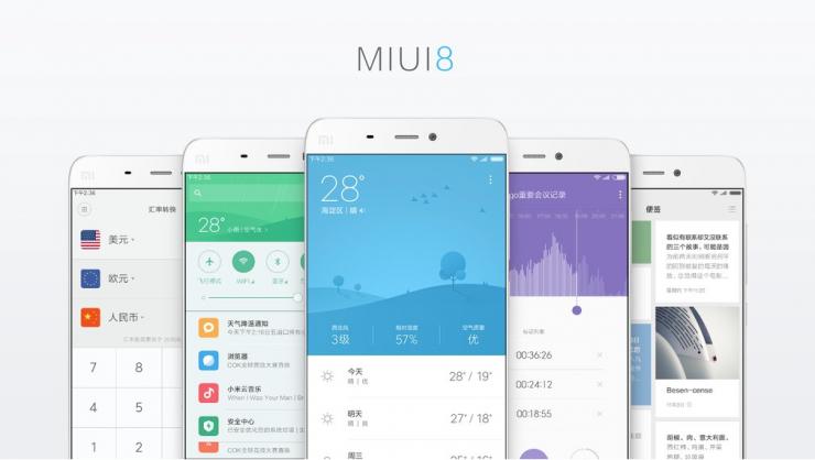 Guida: come installare MIUI 8 in Italiano su Xiaomi Mi5