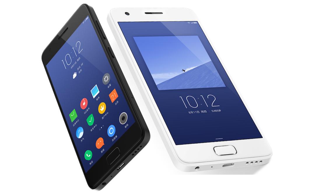 Zuk Z2 in offerta a 250 euro, ottimo Smartphone Top di gamma